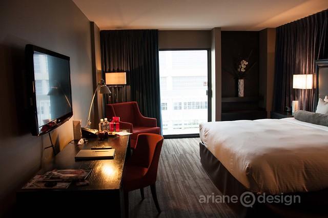 Hotel Arts-5