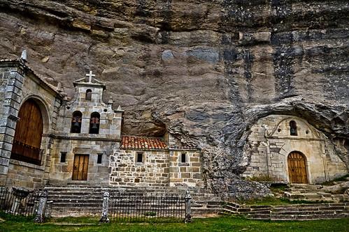 Santuario De San Bernabé (Ojo Guareña)