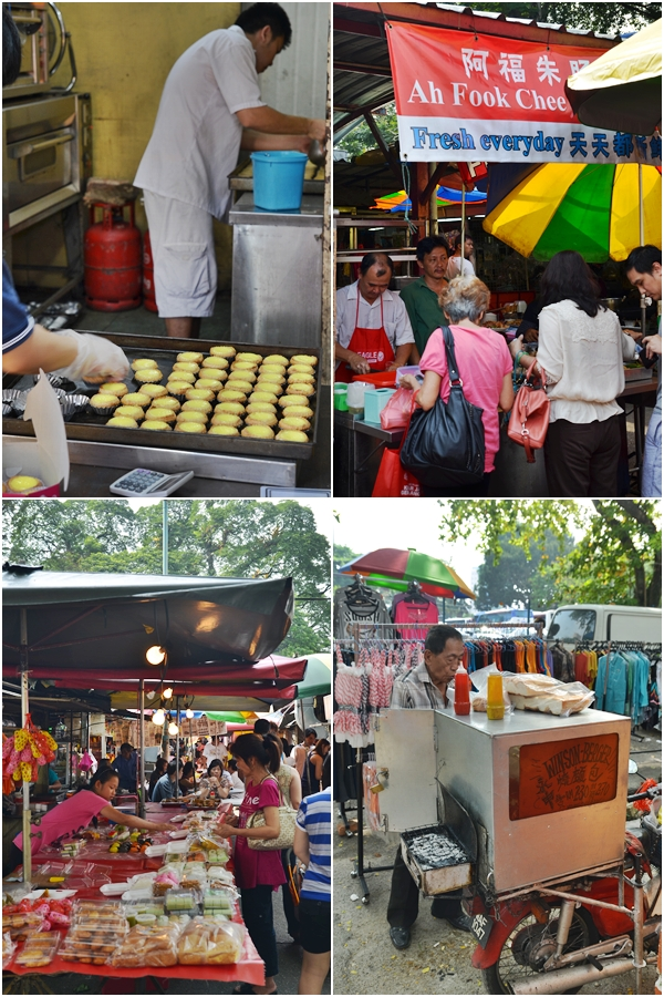 Other Hawker Foods @ Pasar Bukit Bintang