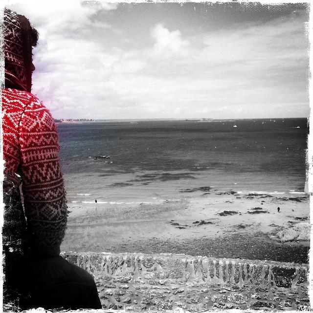 Break - St Malo // 15.07.2012.