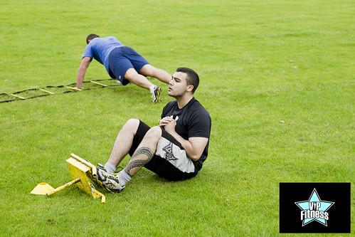 VIP Fitness - Personal Training, Perth, Scotland