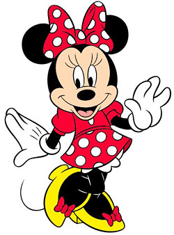 Minnie Mouse - Inspiration (1)