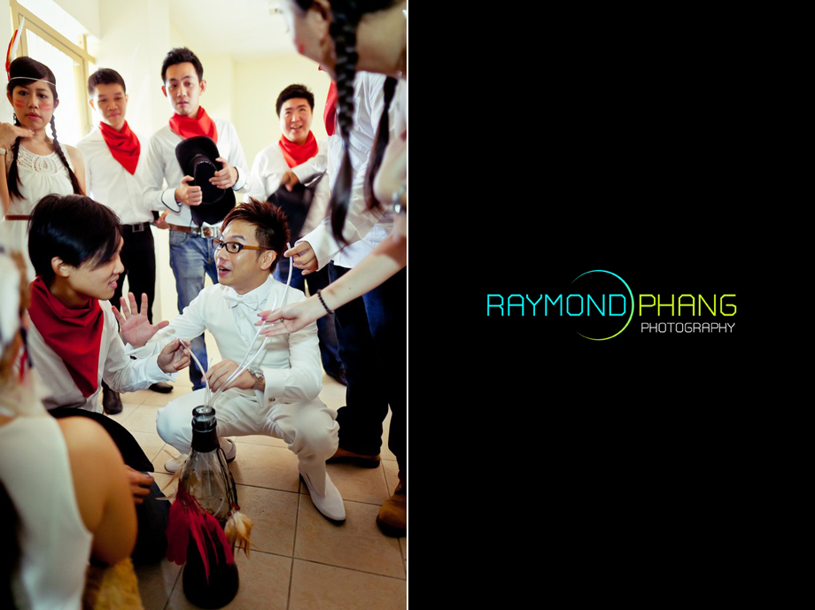 Raymond Phang Actual Day - KJ08