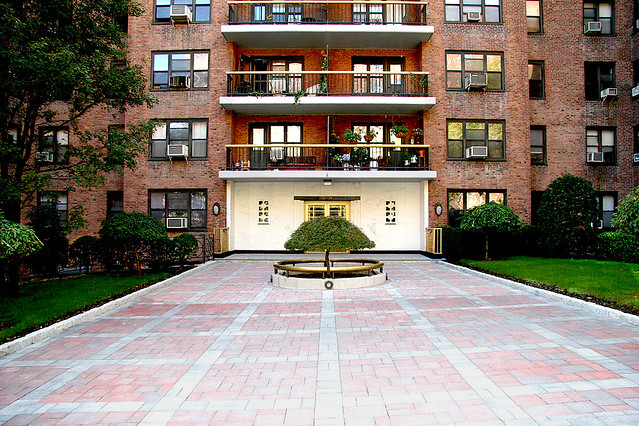 2 Br Co-Op Forest Hills  -Under Contract-