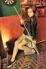 Veronica Abrussezzi @ Ali Pub Modelo - Veronica