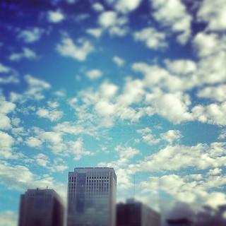 インザブルースカイ #イマソラ #sky
