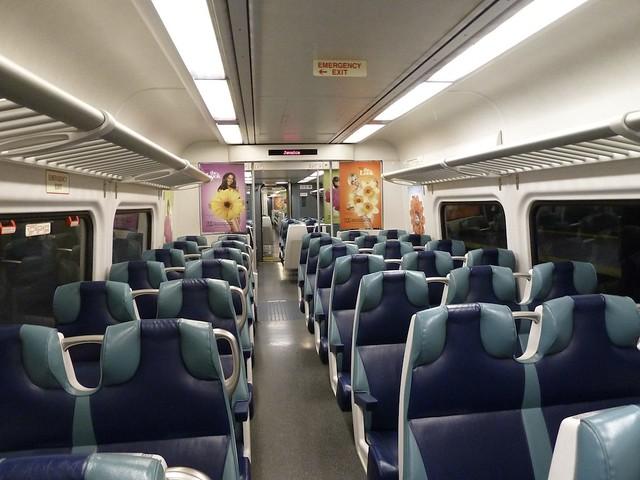 lirr train interior flickr photo sharing