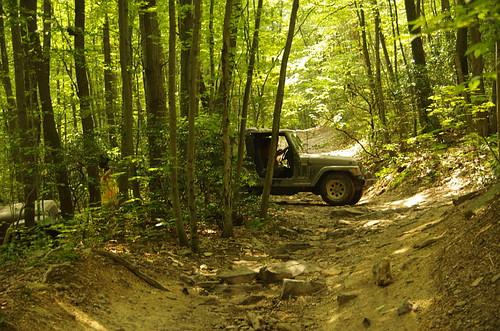 jeep offroad 4x4 pennsylvania pa shamokin fourwheeling trailride jeeping northumberlandcounty jeepjamboree jeepexperience aoaa anthraciteoutdooradventurearea