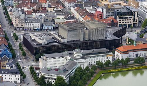34 Greig Hallen - Bergen