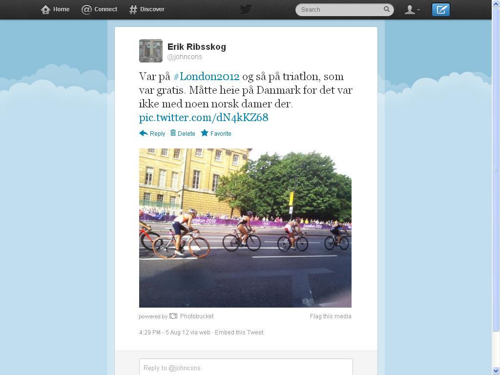 mer på twitter danmark