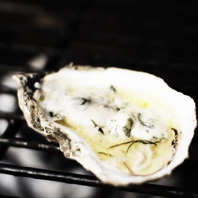 Scotch oyster