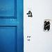 blue door + details por romanalilic