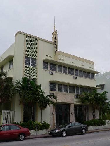 Kent Hotel, Miami