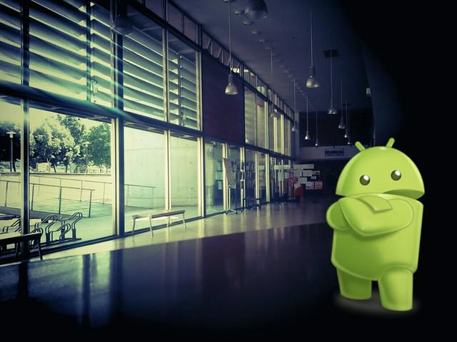 Androidografia Barakaldo 1060