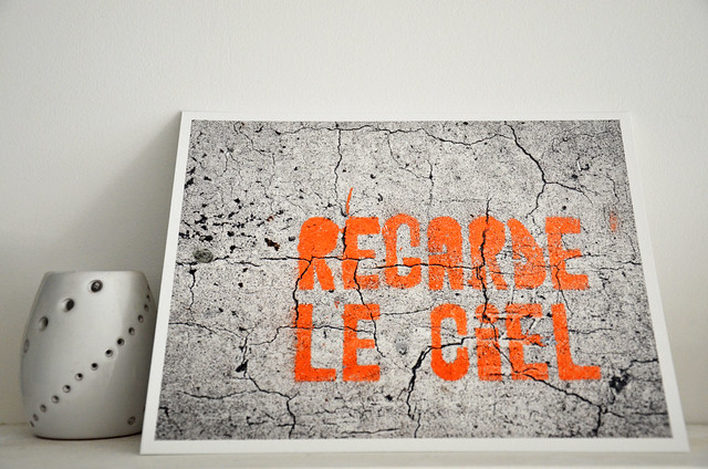 photo by The Paris Print Shop