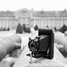 A Kodak in Paris
