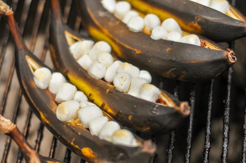 Banana Boats