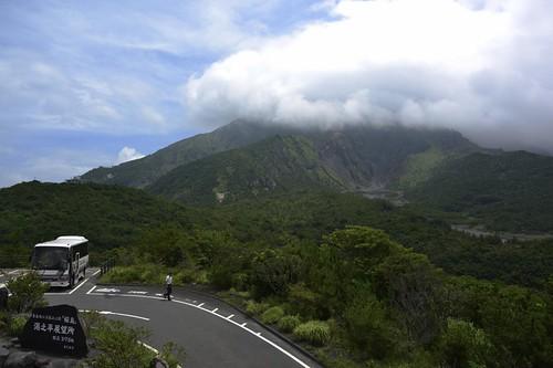 2012夏日大作戰 - 桜島 - 桜島周遊バスで桜島周遊 (15)