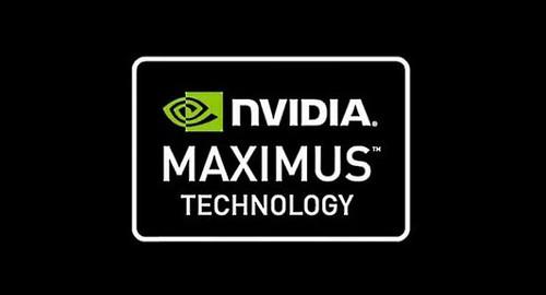 NVIDIA Maximus Technology Kepler