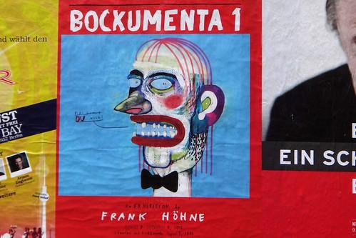 Bockumenta