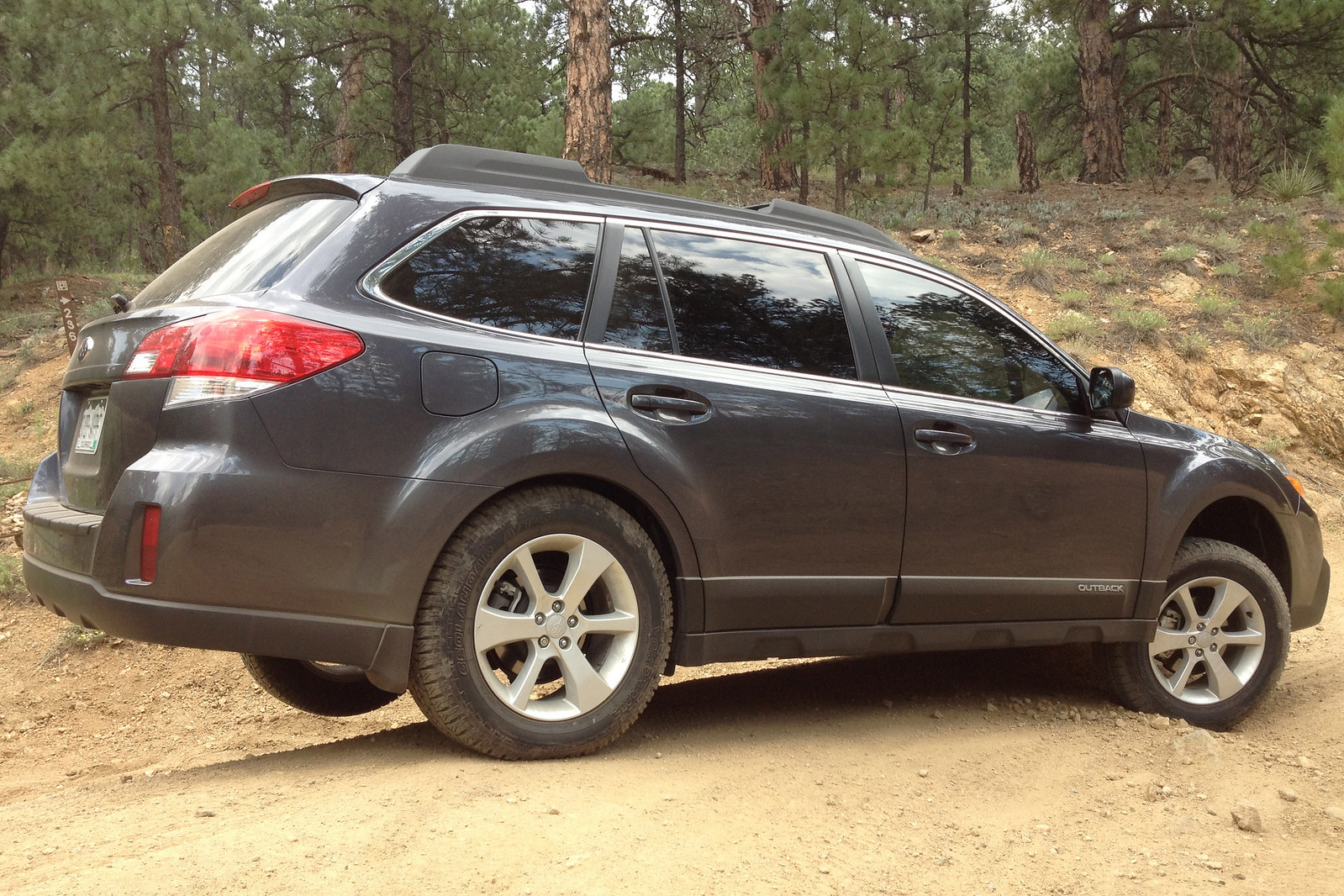 Post pics of YOUR 4th Gen Outback Page 113 Subaru