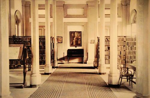 Raffles Library