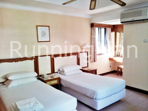Berjaya Tioman Resort 08 - Superior Chalet Bedroom