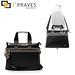 Designer handbag I'Praves Premium L black