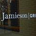 Jamieson Grille Sign