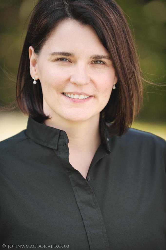 Margo Whittaker
