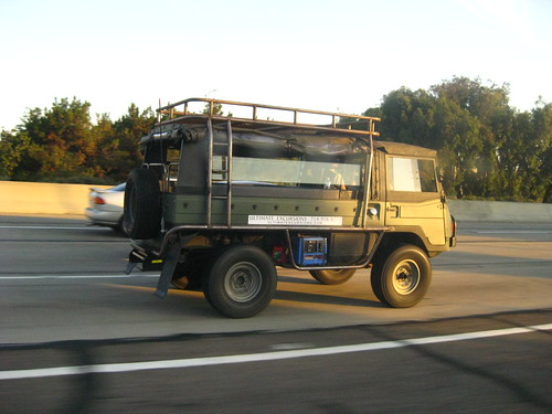 ultimatexcursions.com Pinzgauer by GCRad1