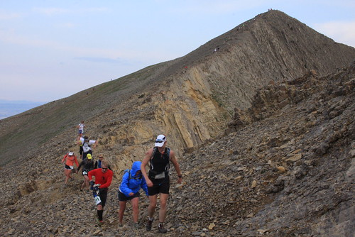 7789020514 fa02fd4372 Race Report: Bridger Ridge Run