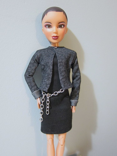 Project Project Runway Challenge #4 - Women on the Go