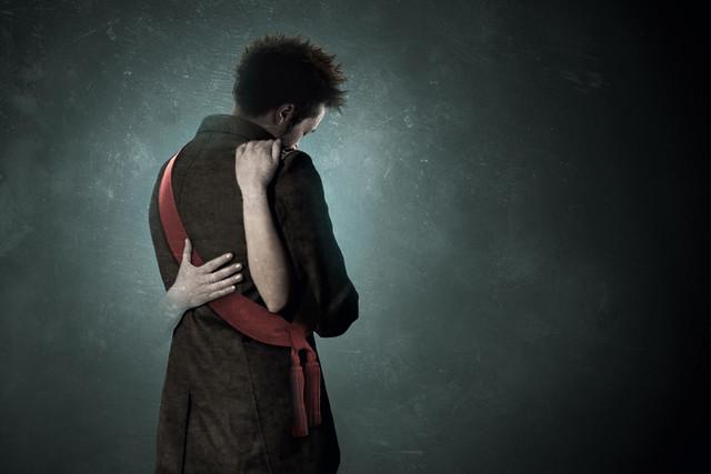 Eugene Onegin © ROH/2012