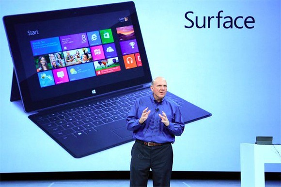 Microsoft Surface