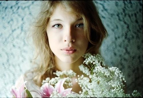 ANN by Elizaveta Musienko