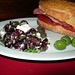 Grape Tarragon Salad
