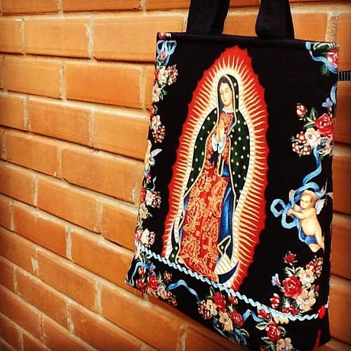 Baldinho Virgem de Guadalupe