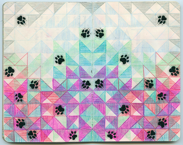 patterns & paws vol. 2