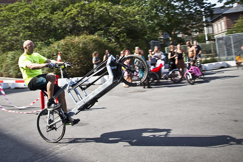 Friday Caption Contest: Cargobikearama!