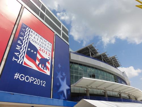 #GOP2012