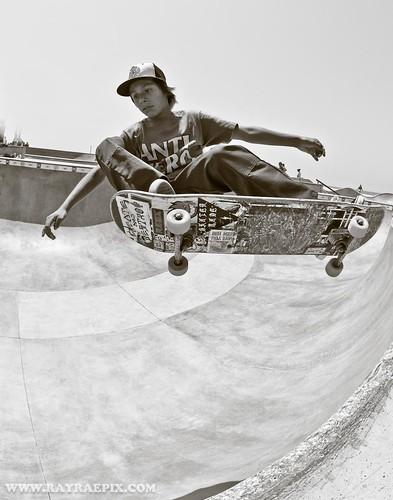 Willy Lara 8-18-12