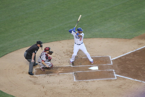 Los Angeles Dodgers Vs. San Francisco Giants 8/21/12: Tyrone's Free MLB Baseball Pick