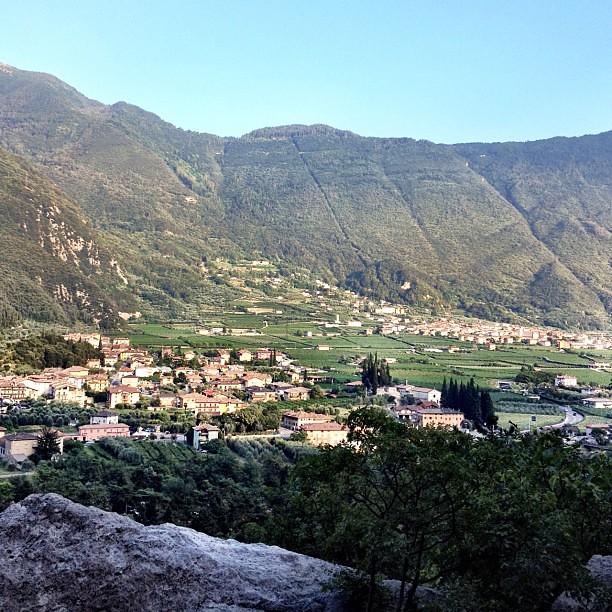 Massone e Bolognano! A part of  @visittrentino