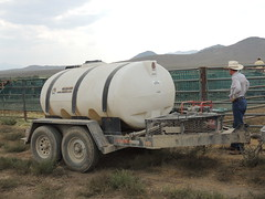 storage tank, vehicle, transport,