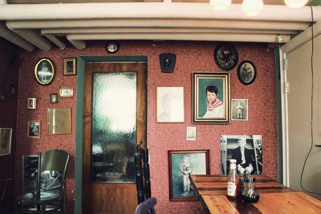 Café Lyst Copehagen