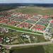Аэрофотосъемка коттеджного поселка