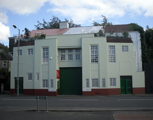 Former Star Cinema Bo'ness
