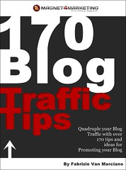 170 Blog Traffic Tips