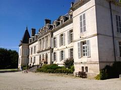 Château d'Arc-en-Barrois - Photo of Giey-sur-Aujon